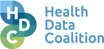 Health Data Coalition Logo