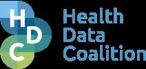 Health Data Coalition Logo